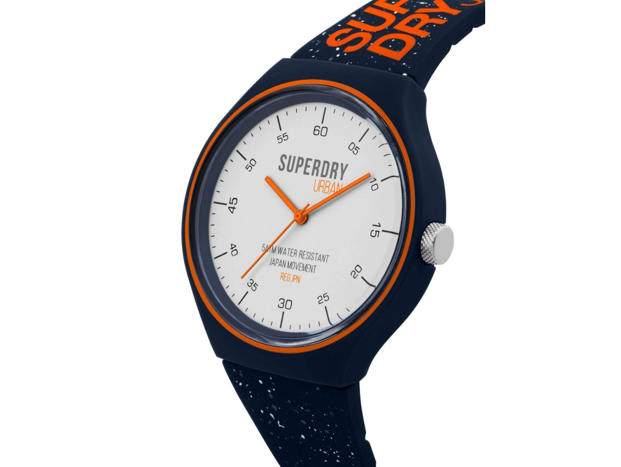 Superdry Urban XL Fleck SYG227U